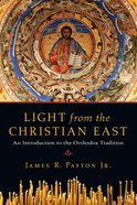 Light From the Christian East eBook