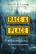 Race and Place eBook