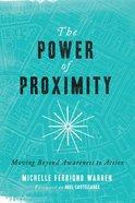 The Power of Proximity eBook