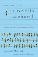 Introverts in the Church eBook