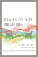Between One Faith and Another eBook