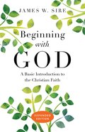 Beginning With God eBook