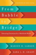 From Bubble to Bridge eBook