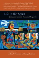 Life in the Spirit eBook