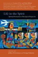 Life in the Spirit eBook