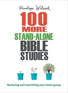 100 More Stand-Alone Bible Studies eBook