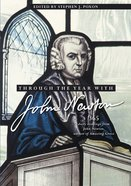 Through the Year With John Newton eBook