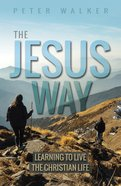 The Jesus Way eBook