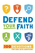 Defend Your Faith eBook