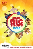 KJV One Big Story Bible eBook