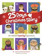 25 Days of the Christmas Story eBook