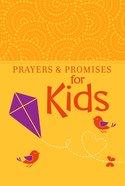 Prayers & Promises For Kids eBook