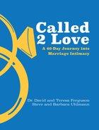 Called 2 Love eBook