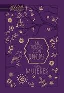 Mi Tiempo Con Dios Para Mujeres eBook
