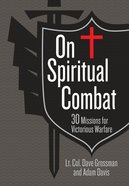 On Spiritual Combat eBook