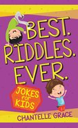 Best Riddles Ever eBook