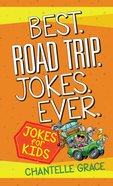 Best Road Trip Jokes Ever eBook