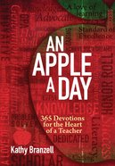An Apple a Day (2nd Edition) eBook