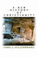 A New History of Christianity eBook