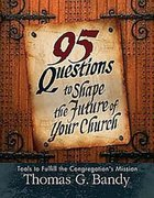 95 Questions to Shape the Future of Your Church eBook
