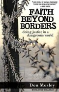 Faith Beyond Borders (101 Questions About The Bible Kingstone Comics Series) eBook