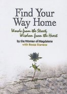 Find Your Way Home eBook