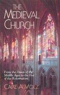 The Medieval Church eBook