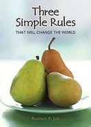 Three Simple Rules eBook