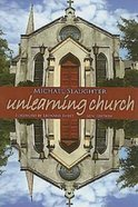 Unlearning Church eBook