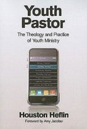 Youth Pastor eBook