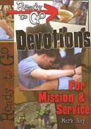 Ready-To-Go Devotions For Mission and Service eBook