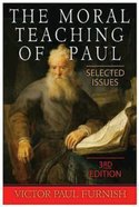 The Moral Teaching of Paul eBook