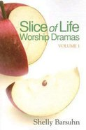 Slice of Life Worship Dramas (Volume 1) (101 Questions About The Bible Kingstone Comics Series) eBook