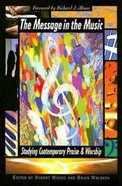 The Message in the Music (101 Questions About The Bible Kingstone Comics Series) eBook