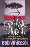 Inside the Organic Church eBook