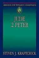 Jude & 2 Peter (Abingdon New Testament Commentaries Series) eBook