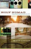 Holy Nomad eBook