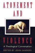 Atonement and Violence eBook