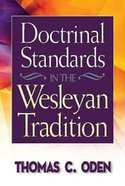 Doctrinal Standards in the Wesleyan Tradition eBook
