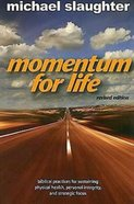 Momentum For Life eBook