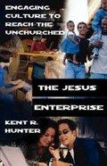 The Jesus Enterprise (101 Questions About The Bible Kingstone Comics Series) eBook