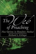 The Web of Preaching eBook