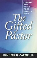 The Gifted Pastor eBook