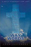 Way Words eBook