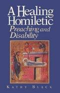 A Healing Homiletic eBook
