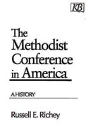 The Methodist Conference in America eBook