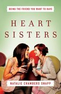 Heart Sisters (101 Questions About The Bible Kingstone Comics Series) eBook