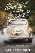 What Did You Expect?? eBook