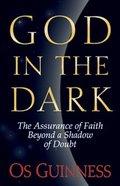 God in the Dark eBook