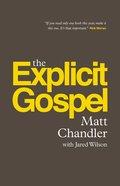 The Explicit Gospel eBook